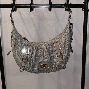 Guess Hobo Style Handbag